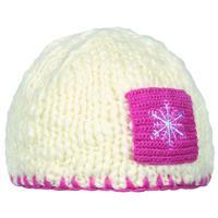 Pink Tutrle Fur Sugar Hat Girls
