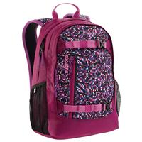 Pixi Dot Print Burton Youth Day Hiker Pack Youth