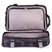 Plaid Athalon 21 Equipment Duffel with Wheels