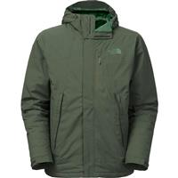 Ivy Green The North Face Plasma Thermoball Jacket Mens