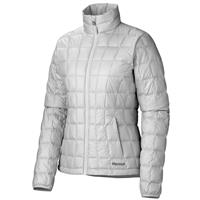 Marmot Sol Jacket - Women's - Platinum