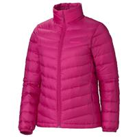 Plum Rose Marmot Jena Jacket Womens
