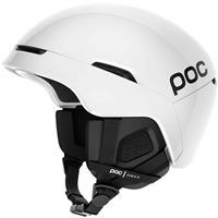 Hydrogen White POC Obex Spin Helmet Mens