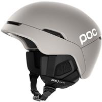 Rhodium Beige POC Obex Spin Helmet Mens