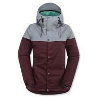 Port Volcom Bolt Insulated Jacket Womens front
