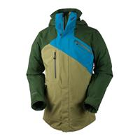 Open Range Obermeyer Poseidon Jacket Mens