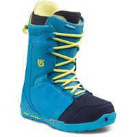 Pow Blue Burton Rampant Snowboard Boots Mens