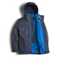 Urban Navy The North Face Powdance Jacket Mens