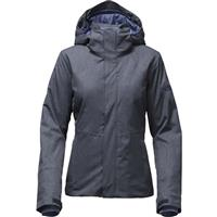 Urban Navy The North Face Powdance Jacket Womens