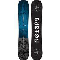 152 Burton Process Snowboard Mens