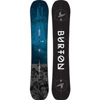 162 Burton Process Snowboard Mens