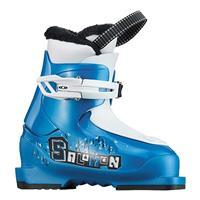 Salomon T1 Ski Boots Youth