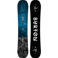 157 Burton Process Flying V Snowboard Mens