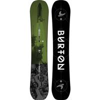 159 Burton Process Flying V Snowboard Mens