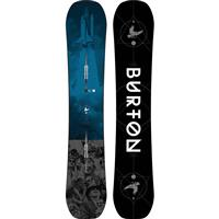 162 Burton Process Flying V Snowboard Mens