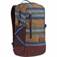 Beach stripe print Burton Prospect Backpack