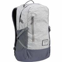 Gray Heather Ripstop Burton Prospect Backpack