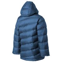 Prussian Blue Patagonia Down Parka Boys