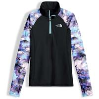 The North Face Pulse 1/4 Zip Girls