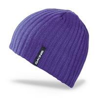 Purple Dakine Vert Rib Beanie Mens