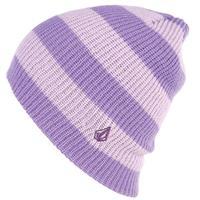 Purple Passion Volcom Swank Beanie Womens