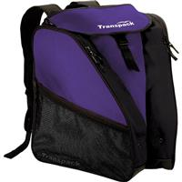 Purple Transpack XTW Ski Boot Bag