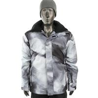 Fogfisher Quiksilver Travis Rice Mission Printed Jacket Mens