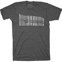 Ski the East Ski Quiver Tee - Men's