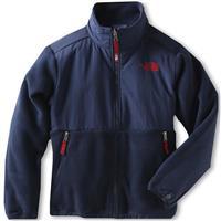 R Cosmic Blue The North Face Denali Jacket Boys