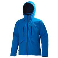 Racer Blue Helly Hansen Juniper Jacket Mens