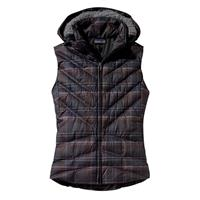 Raven Patagonia Down With It Vest Womens