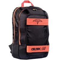 Red Celtek Gnar Bag