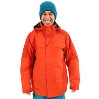 Red Clay Burton Seeker Jacket Mens