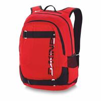 Red Dakine Division Pack Mens