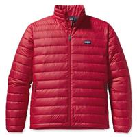 Red Delicious Patagonia Down Sweater Mens