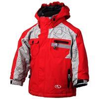 Red Marker Gremlin Jacket Boys