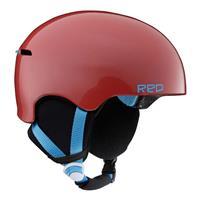 Red RED Avid Grom Helmet Youth