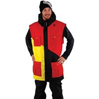 Red Sessions Newschoolers Jacket Mens