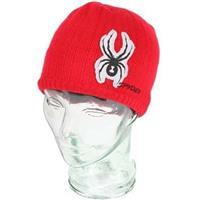 Red Spyder Bug Patch Hat Boys