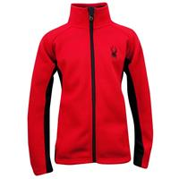 Red Spyder Constant Full Zip Core Sweater Boys