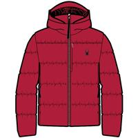Red Spyder Mini Noatak Reversible Down Jacket Boys