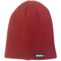 Red ThirtyTwo Standard Lt. Weight Beanie Mens