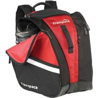 Red Transpack TRV Pro Ski Boot Bag