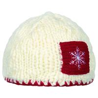 Red Tutrle Fur Sugar Hat Girls