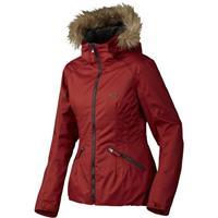Redwood Oakley Foxglove Jacket Womens