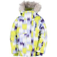Regal Ikat Print Spyder Bitsy Lola Jacket Girls