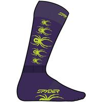 Spyder Bug Out Sock Youth