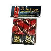 Fire Fast Strap Regular Ski Strap