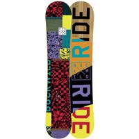 Ride Buckwild Snowboard Mens 155