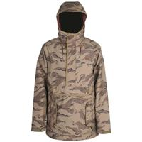 Ride Deception Anorak Jacket - Men's